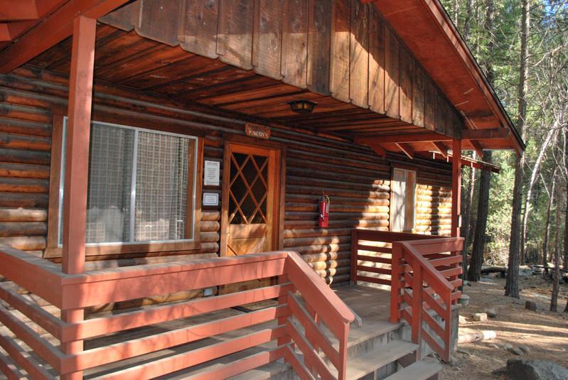 (4) Pine Creek Cabin - (4) Pine Creek Cabin - Yosemite National Park - rentals