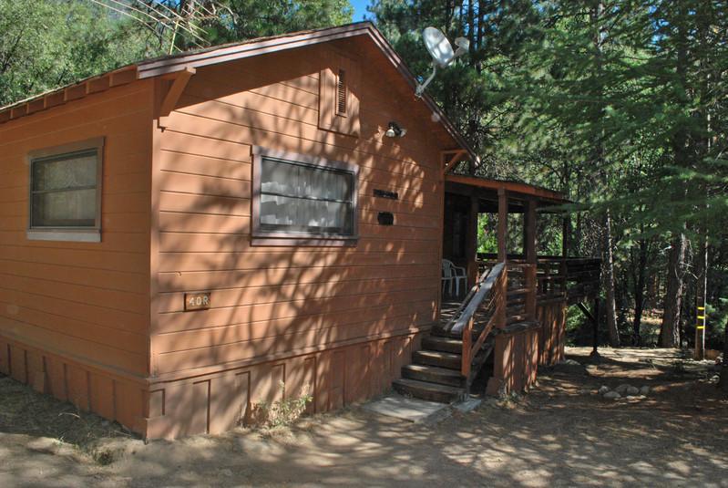 (40R) McCray's Retreat - (40R) McCray's Retreat - Yosemite National Park - rentals