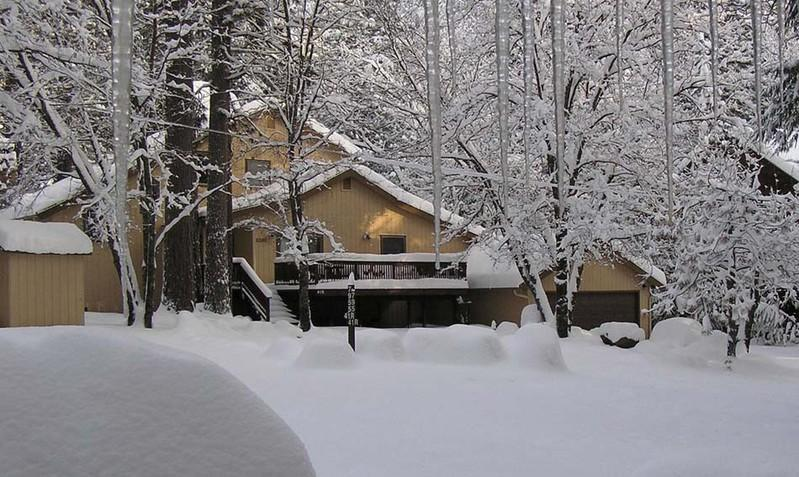 (41R) Wawona Home - (41R) Wawona Home - Yosemite National Park - rentals