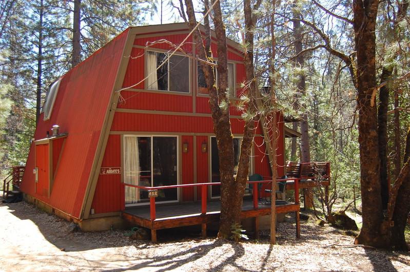 (46R) Red Barn - (46R) Red Barn - Yosemite National Park - rentals