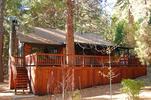 (48) Sugar Pine Suite - (48) Sugar Pine Suite - Yosemite National Park - rentals