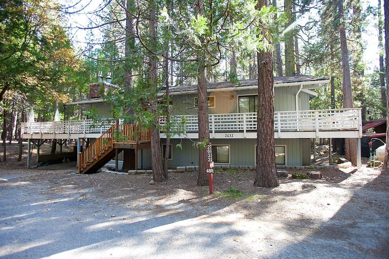 (48R) The Tree House II - (48R) The Tree House II - Yosemite National Park - rentals