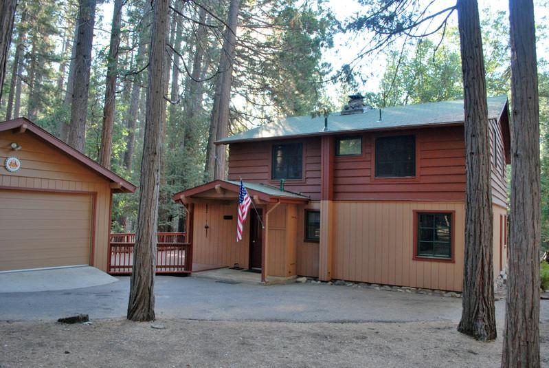 (4N) The Bassett's Cabin - (4N) The Bassett's Cabin - Yosemite National Park - rentals