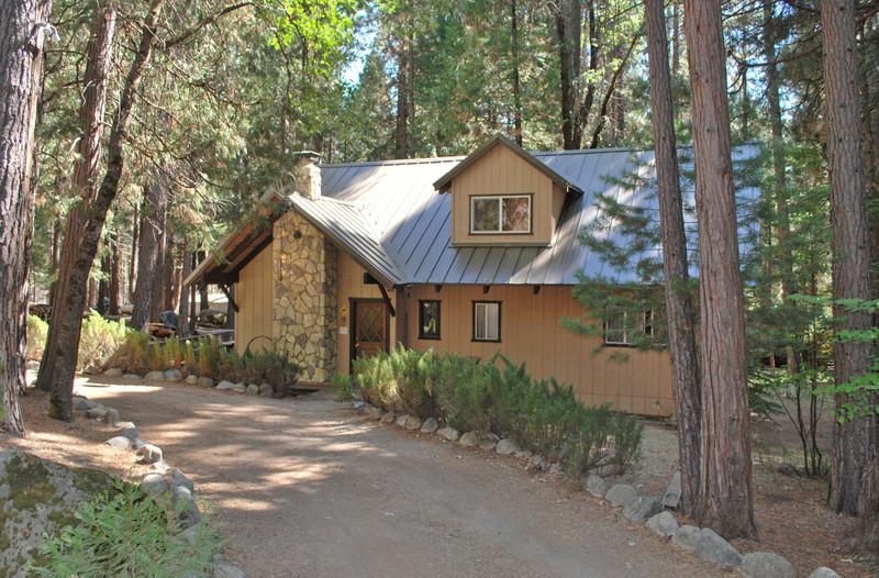 (50) Spindler's Chalet - (50) Spindler's Chalet - Yosemite National Park - rentals