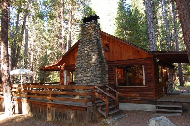 (53) Creekside Cabin - (53) Creekside Cabin - Yosemite National Park - rentals
