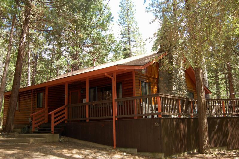 (55) Deer Creek - (55) Deer Creek - Yosemite National Park - rentals