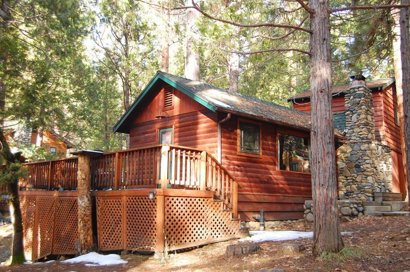 (6) Squirrels Nest - (6) Squirrels Nest - Yosemite National Park - rentals