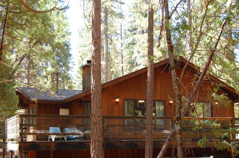 (69) Bordentown West - (69) Bordentown West - Yosemite National Park - rentals