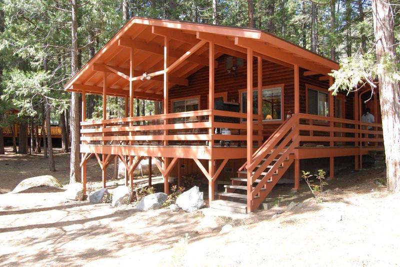 (77) Deer Camp - (77) Deer Camp - Yosemite National Park - rentals