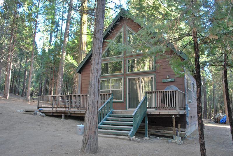 (7S) Wawona Chalet - (7S) Wawona Chalet - Yosemite National Park - rentals
