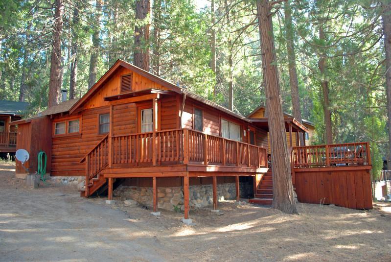 (8) Nugent's Nest - (8) Nugent's Nest - Yosemite National Park - rentals