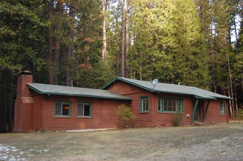 (81) Ashbaugh Meadow - (81) Ashbaugh Meadow - Yosemite National Park - rentals