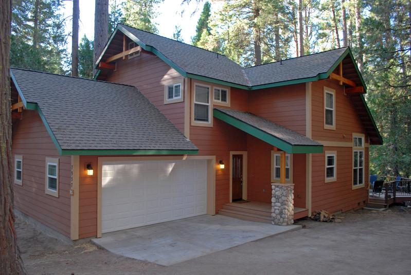 (8S) Wawona's Sweet Retreat - (8S) Wawona's Sweet Retreat - Yosemite National Park - rentals