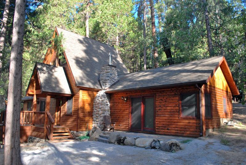 (9) Boot's Haven - (9) Boot's Haven - Yosemite National Park - rentals