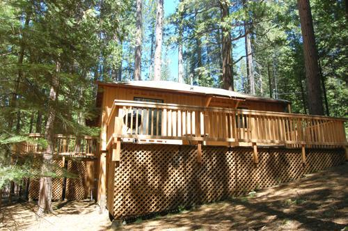 (9s) Pine Cabin - (9s) Pine Cabin - Yosemite National Park - rentals