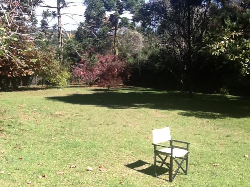 grounds - CAmpos do Jordão country home in the Brazilian mountains - Campos Do Jordao - rentals