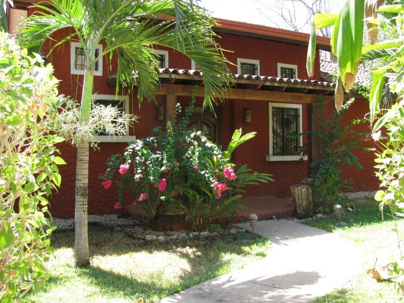 Casa Mariposa - Image 1 - Playa Grande - rentals