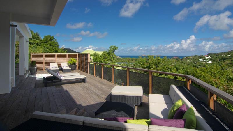 Villa Akaroa St Barth - Villa Akaroa - Saint Barts - Saint Barthelemy - rentals