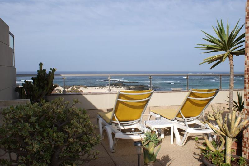 MRF-19 Beach Apartment Marfolin - Image 1 - El Cotillo - rentals