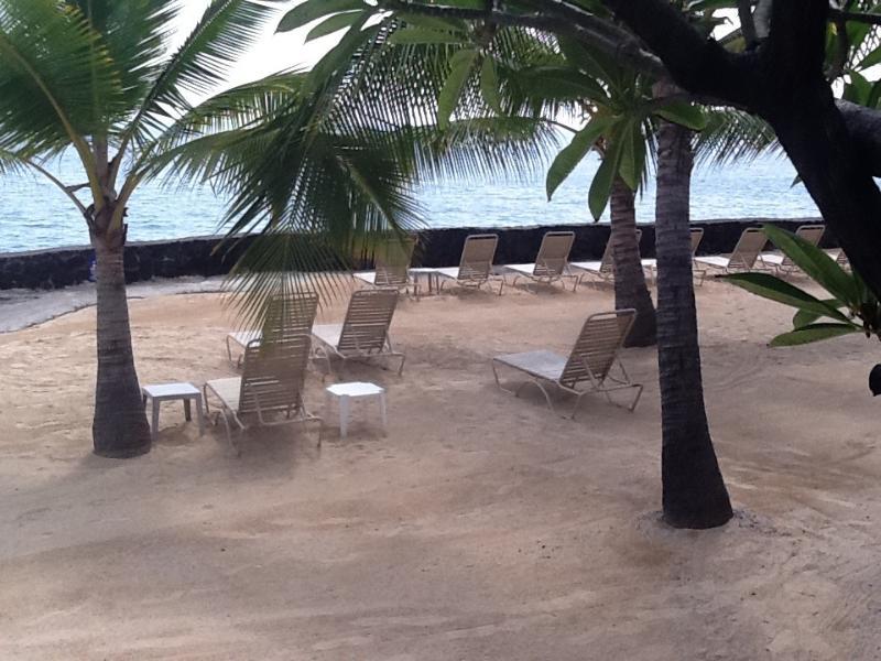 Lea Casa Beach - Condo Casa De Emdeko  Popular Ocean Front Complex - Kailua-Kona - rentals