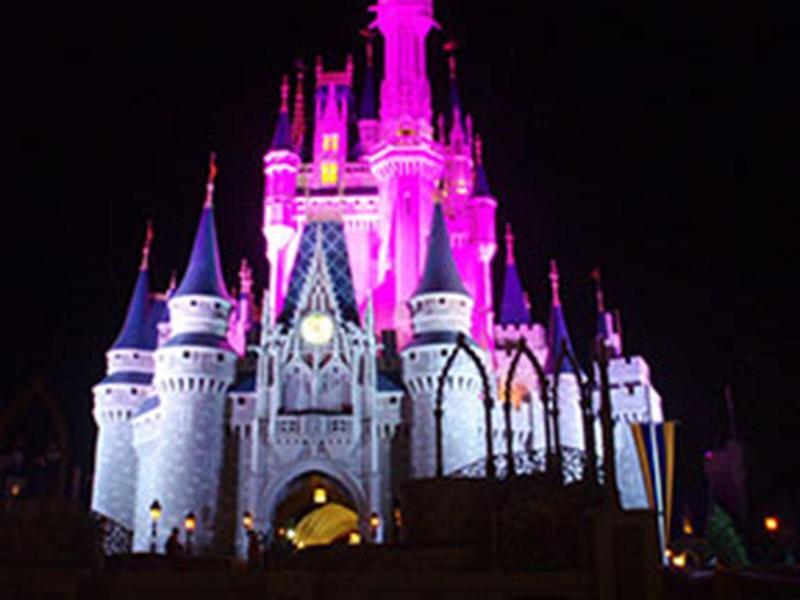 Disney Castle - A Bit of Disney World Paradise Aka Villas at Seven Dwarfs Lane! - Kissimmee - rentals