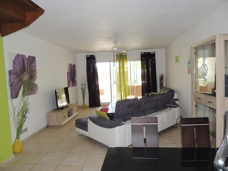 Townhouse Located Less Than 200 Metres From Orient Bay Beach - Image 1 - Saint Martin-Sint Maarten - rentals