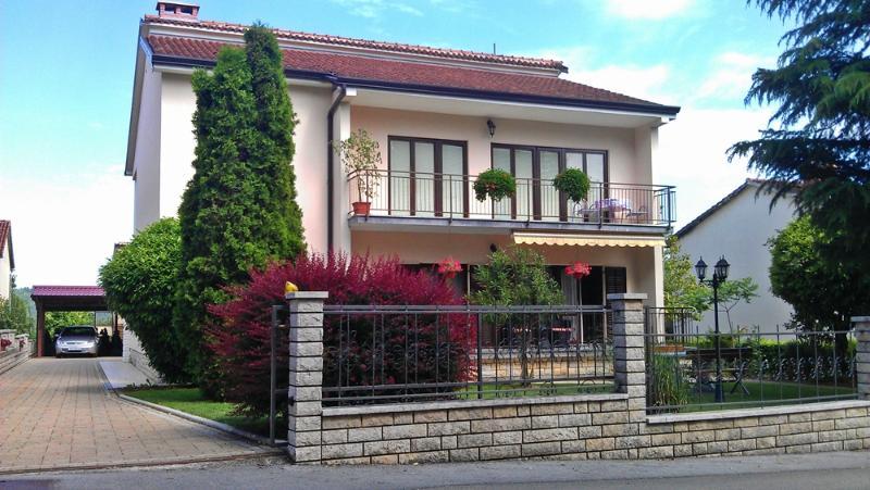 Apartment in Pazin - Image 1 - Pazin - rentals
