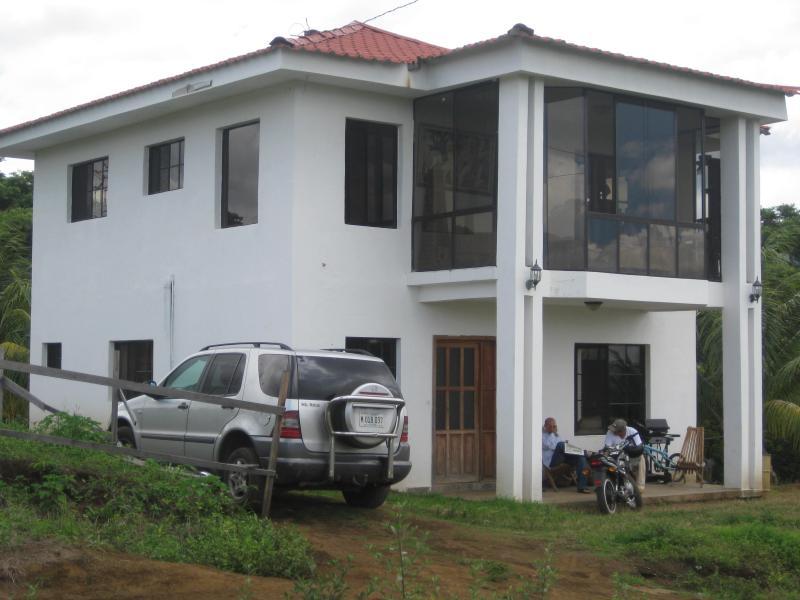 Beautiful Country House - Image 1 - Masaya - rentals