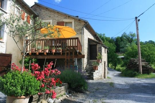 Parsley Holiday HOme - Parsley Holiday home Tarn South West France - Brassac - rentals