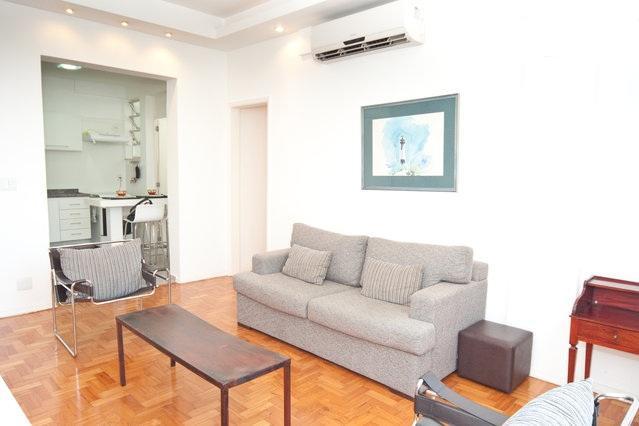 New apartement 2' walk from Ipanema Beach - Image 1 - Rio de Janeiro - rentals