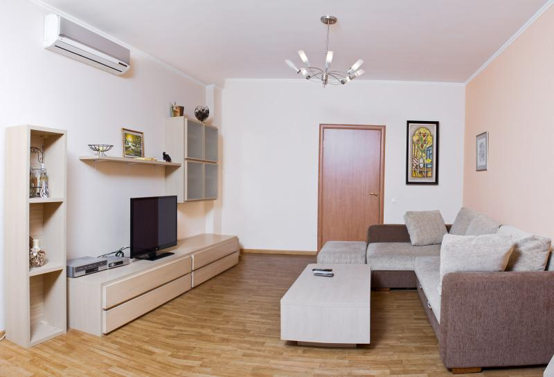 A wonderful view of the sea, 140sq.m apt, nearby shopping center, cafes, movie theater - Image 1 - Odessa - rentals
