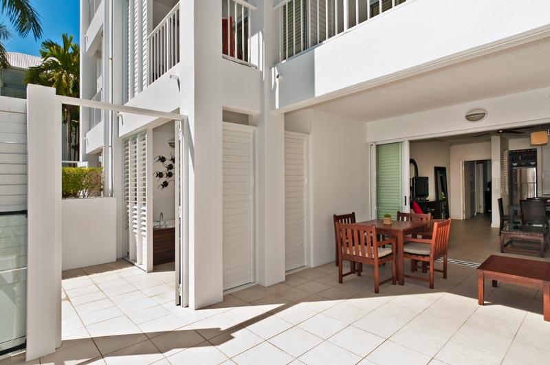 3111 BEACH CLUB - Image 1 - Palm Cove - rentals