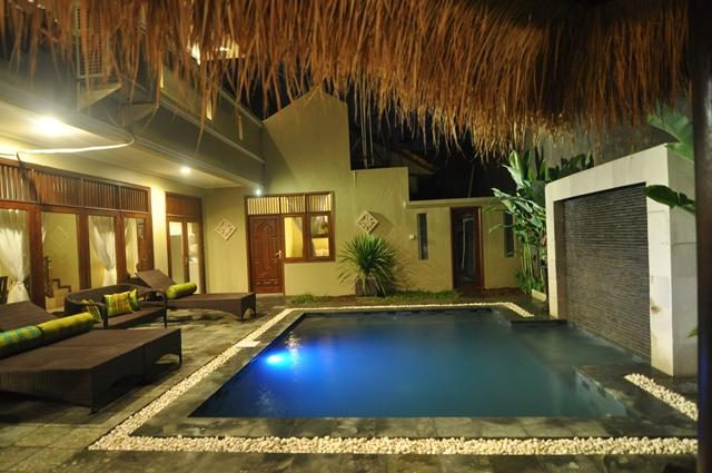 KUTA - 5 bedroom villa - 5.5. bathroom - mic - Image 1 - Kuta - rentals