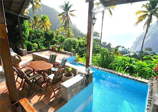 Hermitage Terrace - St.Lucia - Hermitage Terrace - St.Lucia - Soufriere - rentals