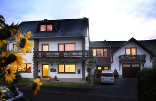 Vacation Apartment in Leiwen - friendly, relaxing, comfortable (# 4021) #4021 - Vacation Apartment in Leiwen - friendly, relaxing, comfortable (# 4021) - Leiwen - rentals