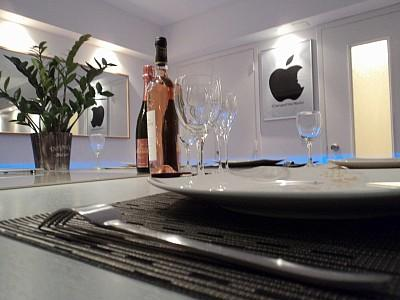 Magnificent 1 Bedroom Apartment in Cannes Downtown - Congress/leisure - Image 1 - Cannes - rentals