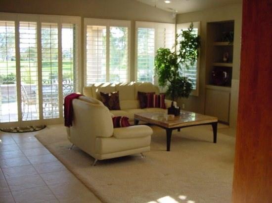 THREE BEDROOM VILLA W/ POOL & SPA ON WEST LAGUNA - VPS3LOE - Image 1 - Palm Springs - rentals