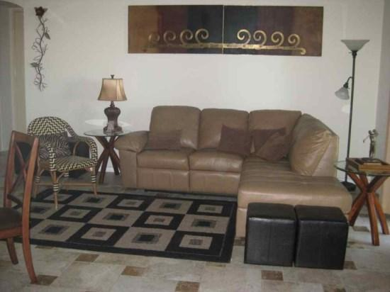 TWO BEDROOM & DEN ON DESERT PRINCESS DRIVE - 3CSFE - Image 1 - Palm Springs - rentals