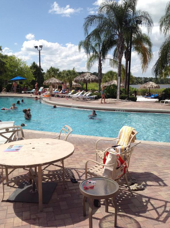 Tradewinds Pool - 2 Bed Ground Floor  Lake View NOV & DEC  SPECIALS - Davenport - rentals