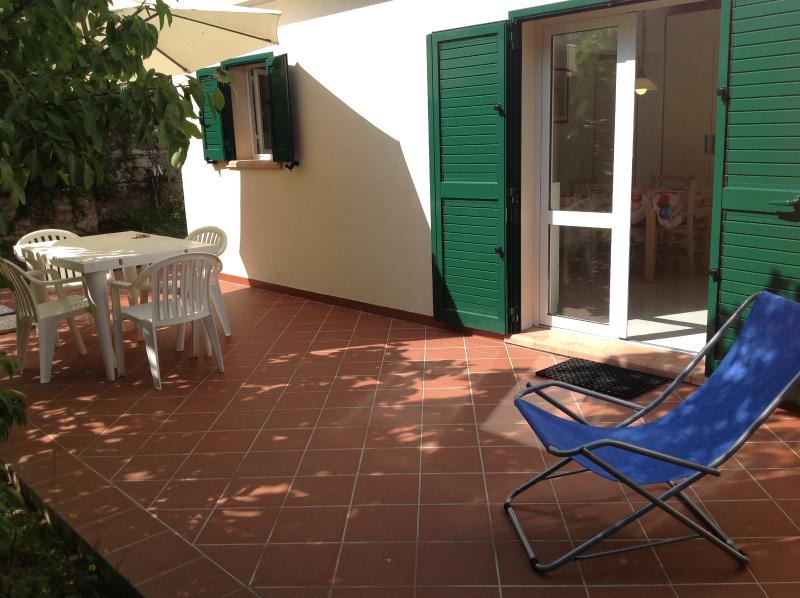 New studio in Elba Island - Image 1 - Cavo - rentals