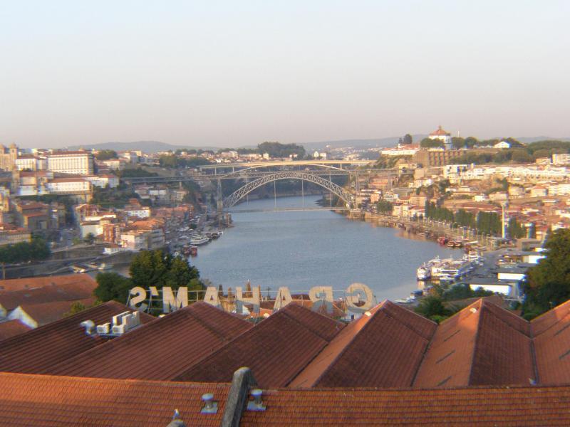 River View Flat - Historical Porto - Image 1 - Beja District - rentals