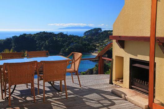 PRIVATE BAY - Image 1 - Oneroa - rentals