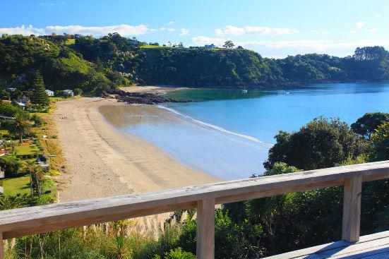 THE LOOKOUT - Image 1 - Waiheke Island - rentals