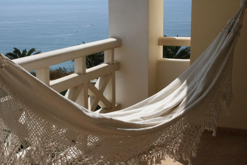 Ocean View from the balcony - Ocean view at Ribeira d´Ilhas Beach - Ericeira - Ericeira - rentals