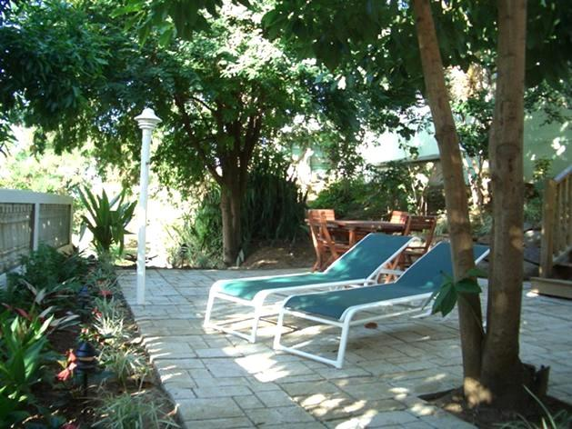 2 BR HOUSE , BEAUTIFUL PRIVATE PATIO, WIFI, AND ONSITE MASSAGE THERAPIST - Image 1 - Vega Baja - rentals