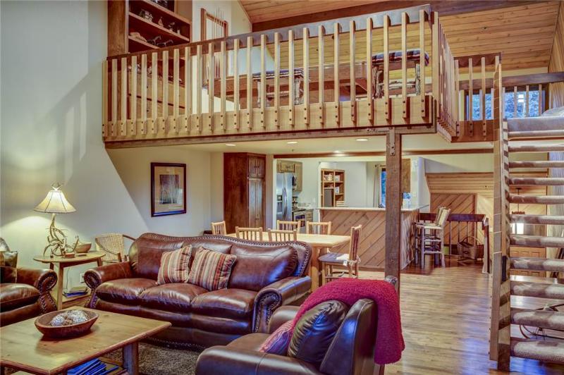 Ridgepoint 115 - Image 1 - Deer Valley - rentals