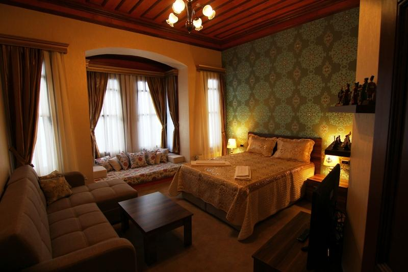 Feel Like Home Pashas House No:2 - Image 1 - Istanbul - rentals