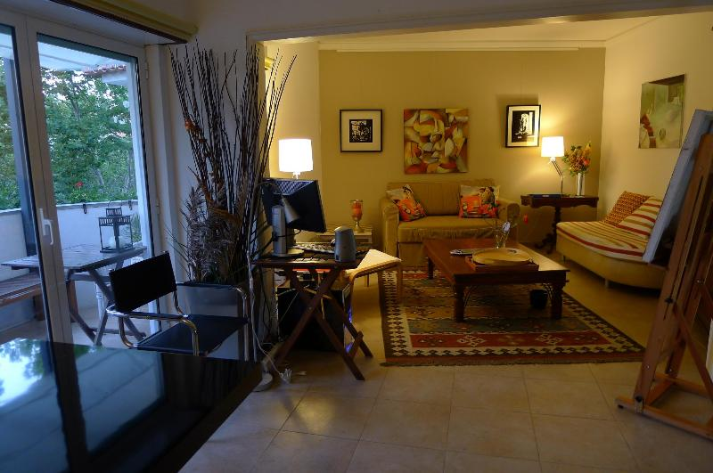 living - Sun,free and freedom 15mn from Lisbon center - Carcavelos - rentals