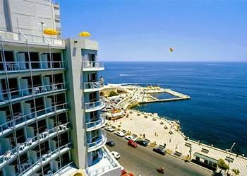 Side Sea views - Sliema Malta Apartment - Sliema - rentals