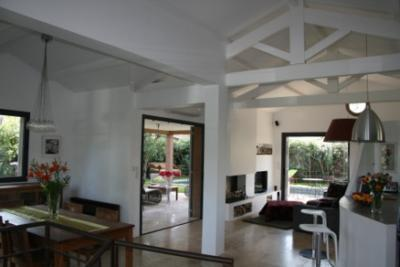 Villa Jules Verne, Superb Cap d'Antibes Rental with Terrace and Pool - Image 1 - Antibes - rentals